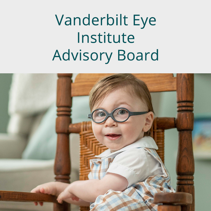 Vanderbilt Eye Institute Advisory Board