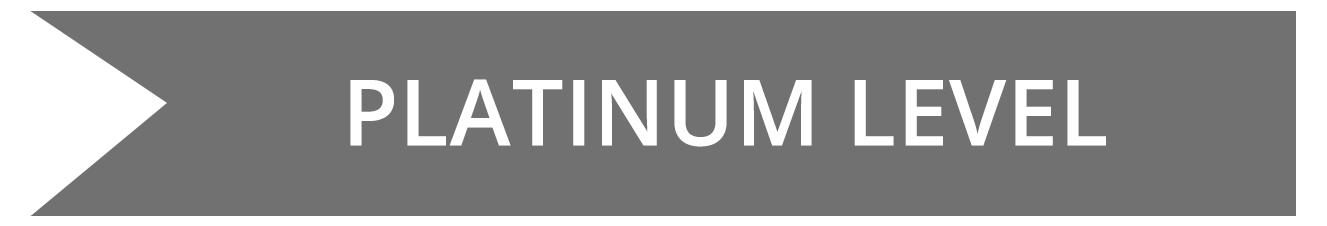 Platinum Level